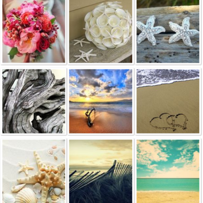 Sand and Surf Inspiration Challenge on Cake Central