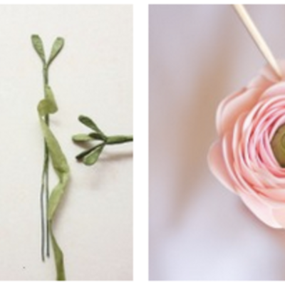 Your Slice: What's Your Favorite Tool For Making Flowers? on Cake Central