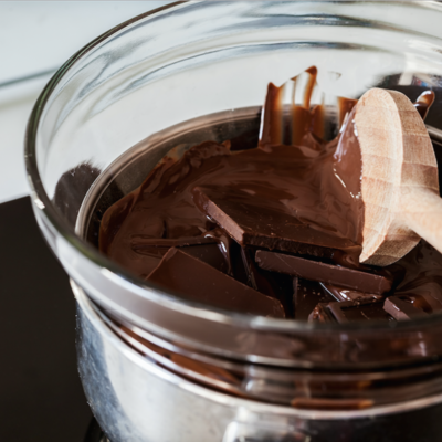 You're Making Me Melt: Must-Know Tips on Melting Chocolate for Molds on Cake Central