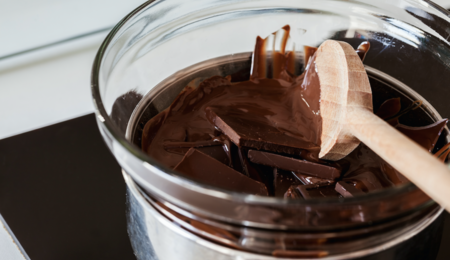 You're Making Me Melt: Must-Know Tips on Melting Chocolate for Molds