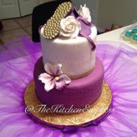 TheKitchenEmpress Cake Central Cake Decorator Profile