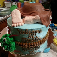 Choles_Creations Cake Central Cake Decorator Profile