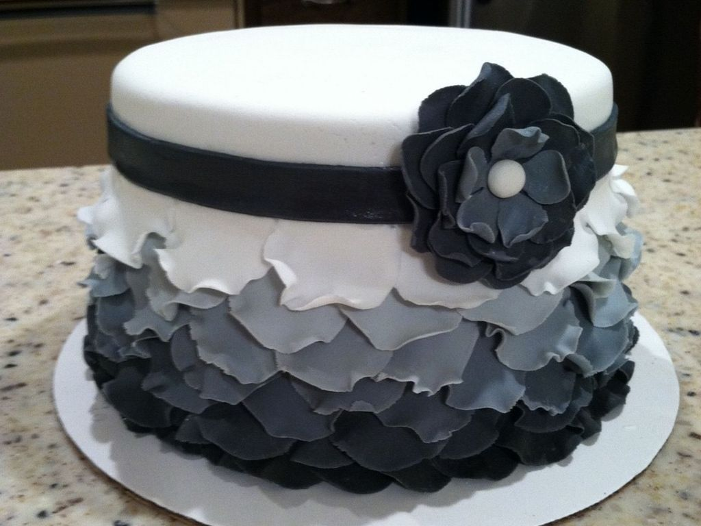 How to make a layered petal cake cakecentral izmirmasajfo
