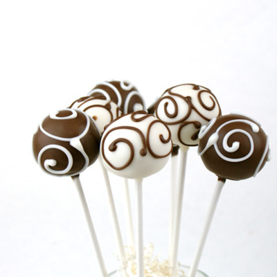 Cake Pop Problems & Tutorial on Cake Central