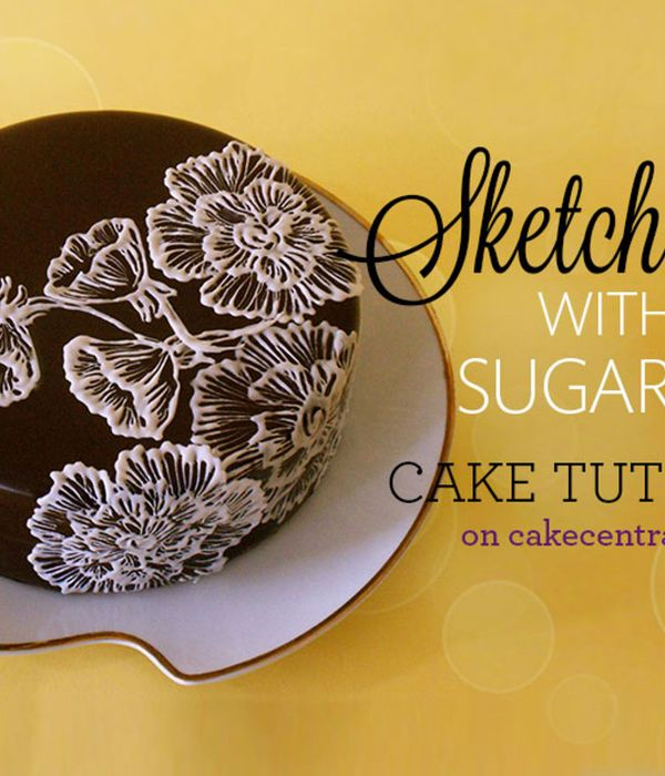 Sketching with SugarVeil Tutorial