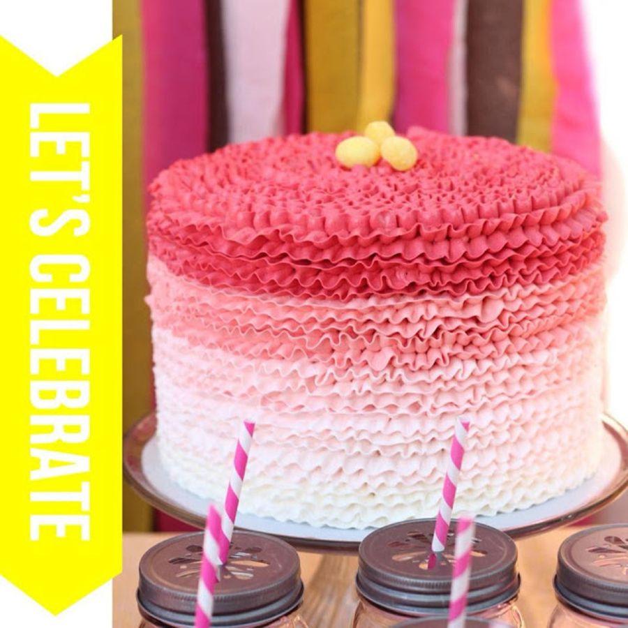 Cami Cakes Buttercream Recipe