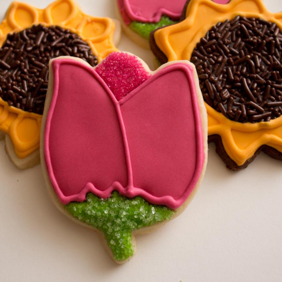 Cake Decorating Magazine Sugar Cookie Recipe