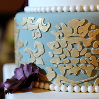 Cake Decorator YvonneChanCakes