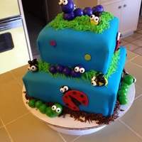 GeminiBaker Cake Central Cake Decorator Profile