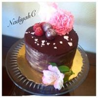 NadiyahC Cake Central Cake Decorator Profile