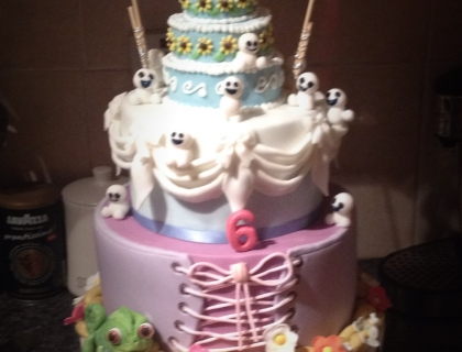 shellbell181 Cake Central Cake Decorator Profile