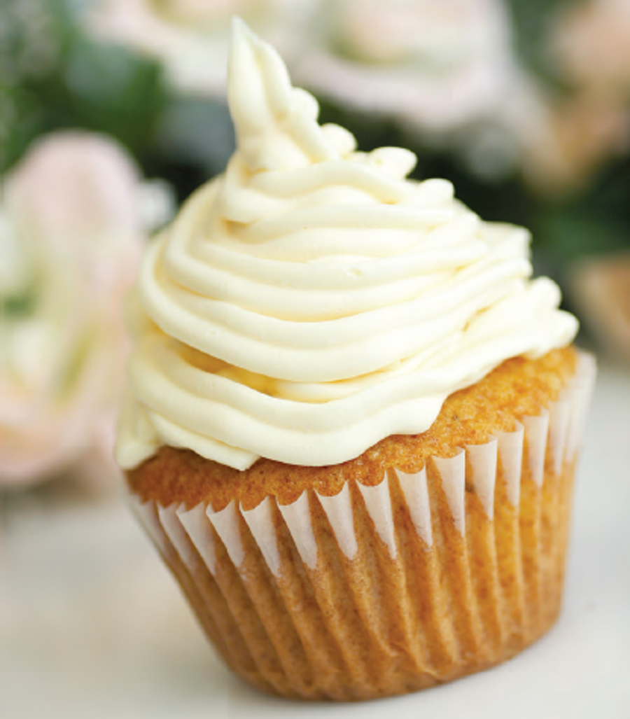 Cake Frosting Recipe With Crisco
