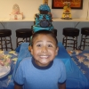TreyTrey Cake Central Cake Decorator Profile