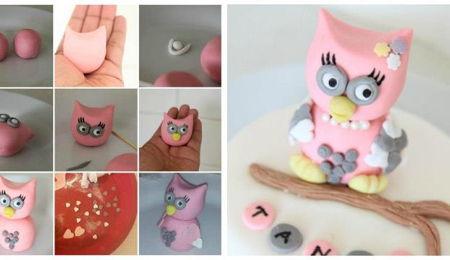 Fondant OWL tutorial...