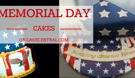 Top Memorial Day Cakes