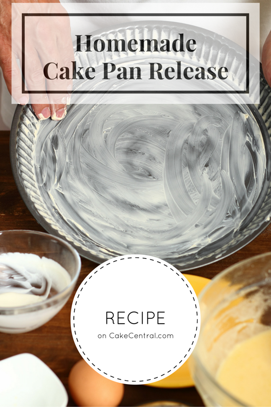 Cake Pan Release Cakecentral Com