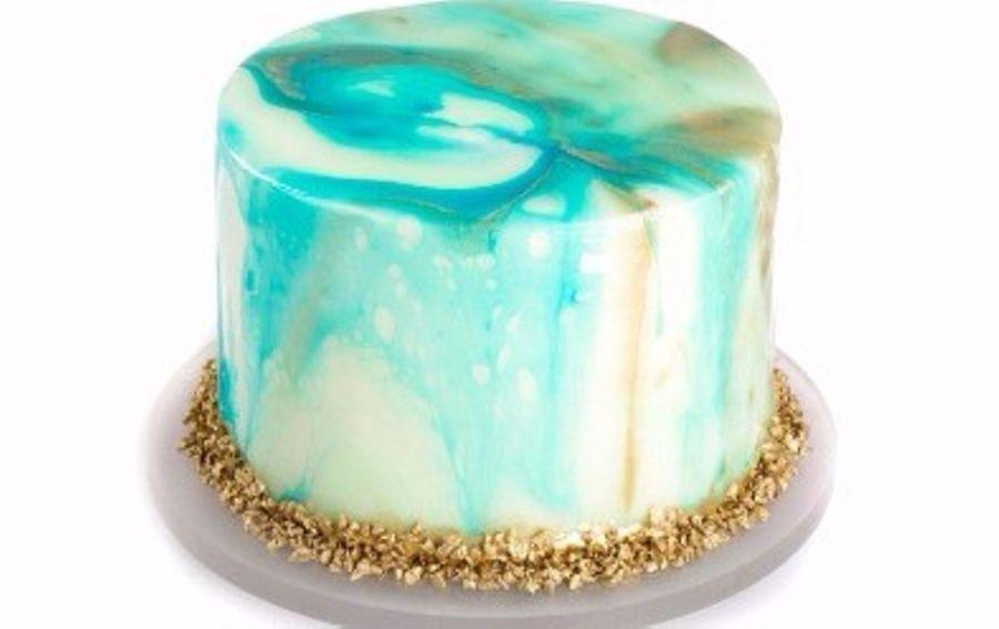 Glacage Pour Pop Cake