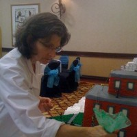 gigiel Cake Central Cake Decorator Profile