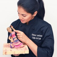 saharlatheef  Cake Central Cake Decorator Profile