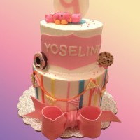 ceeselena Cake Central Cake Decorator Profile