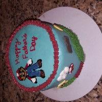 Brandiib85 Cake Central Cake Decorator Profile