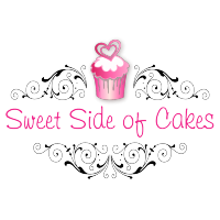 Cake Decorator SweetSideOfCakes