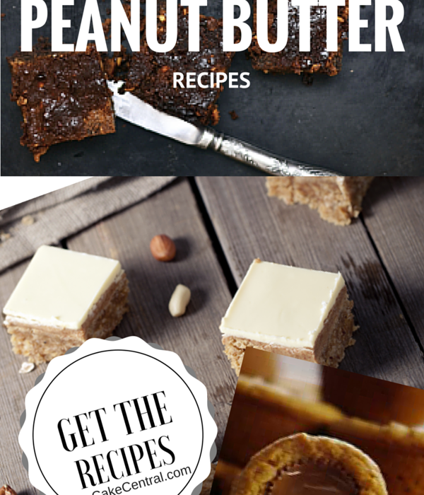 Top Peanut Butter Recipes
