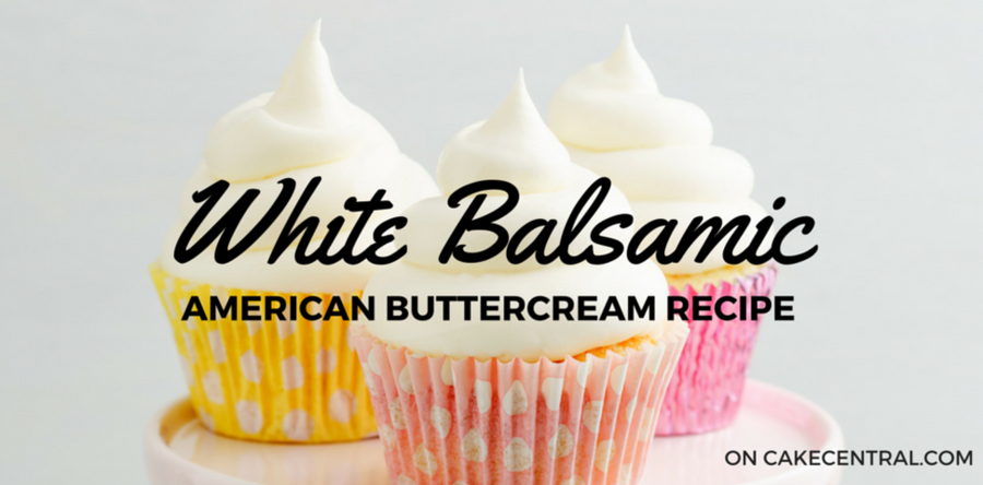 Room Temperature Stable Cream Cheese Frosting
