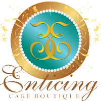Cake Decorator EnticingCakeBoutique