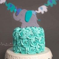 Cake Decorator msmith_custom_cakes