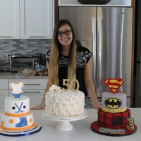 SweetShop5  Cake Central Cake Decorator Profile