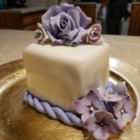 Cake Decorator sweetelegantcreations