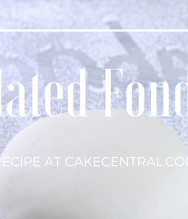 Michele Foster's Updated Fondant
