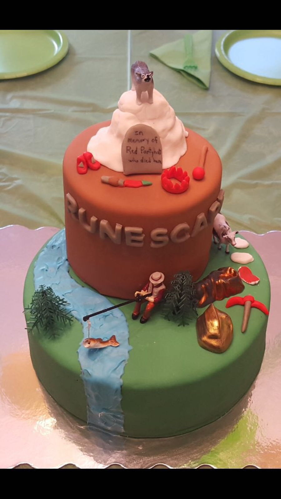 fondant cake price