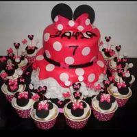 cakesmade4u  Cake Central Cake Decorator Profile