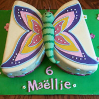 Laetia Cake Central Cake Decorator Profile