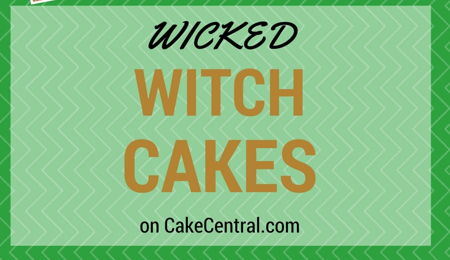 Top Witch Cakes
