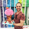 Michael Almeida Cake Central Cake Decorator Profile
