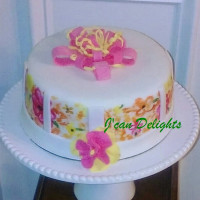 JcanDcake Cake Central Cake Decorator Profile