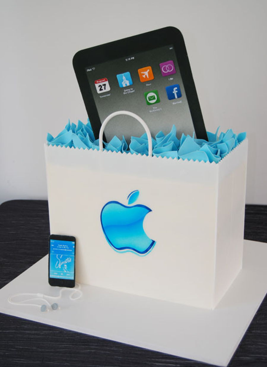 Help How To Make This Ipad Cake CakeCentralcom