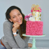 EricasSweets Cake Central Cake Decorator Profile