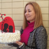 PaulaRebelo Cake Central Cake Decorator Profile