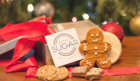 Sifted Sugar Chicago Cookies Makes Your Mouth Water