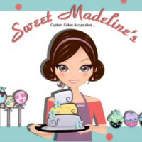 Cake Decorator SweetMadeline