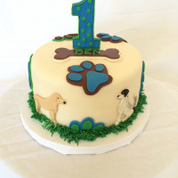 OHaresTstyTrts  Cake Central Cake Decorator Profile