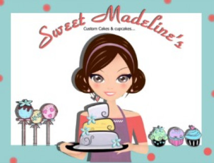 SweetMadeline Cake Central Cake Decorator Profile