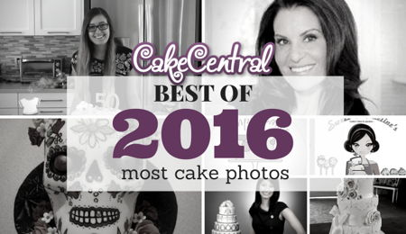 Most Cakes Added in 2016