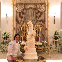 Cake Decorator BellaRia