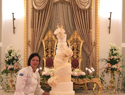 BellaRia Cake Central Cake Decorator Profile