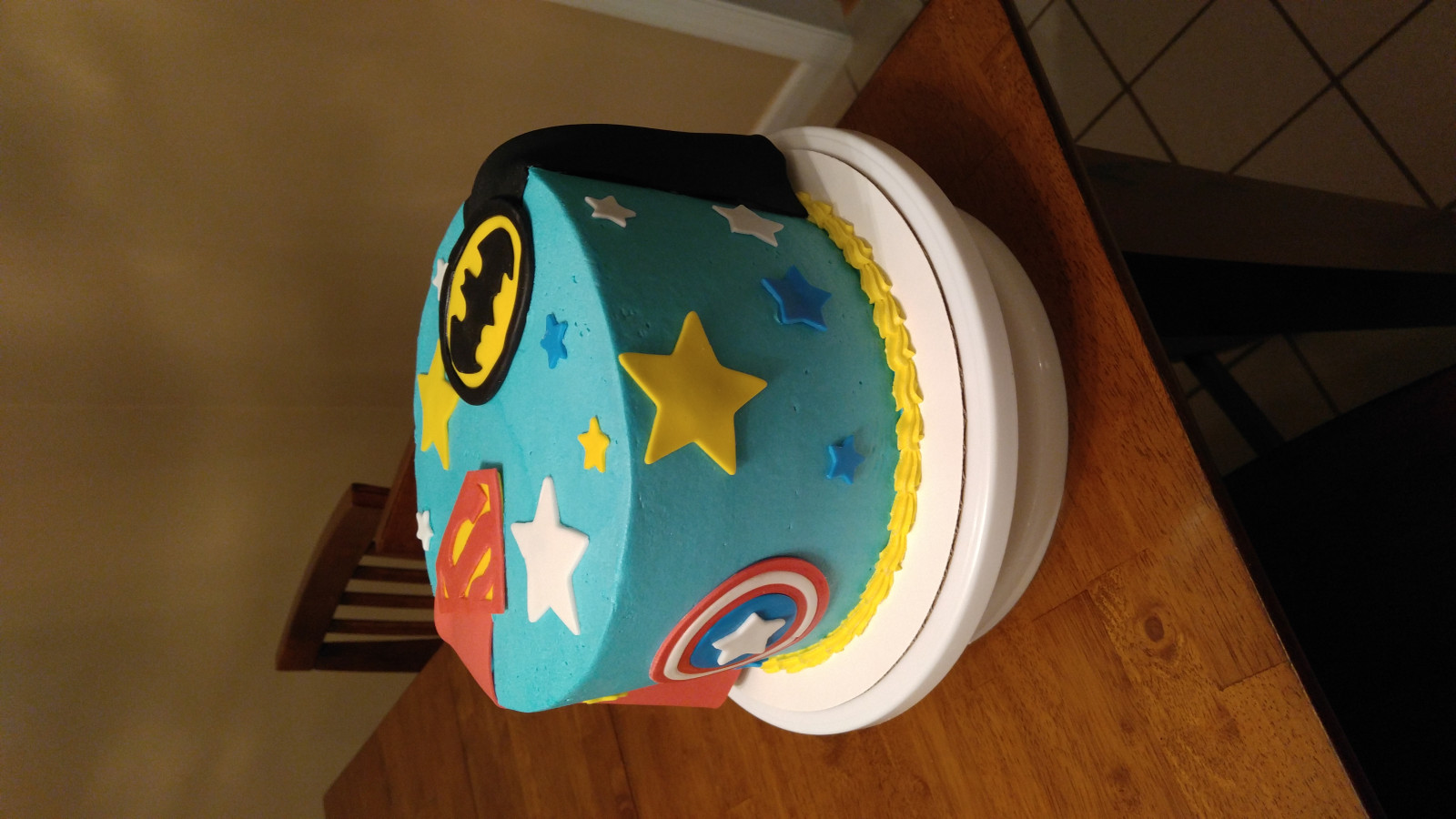 Friday Night Cake Club For 4/17/17